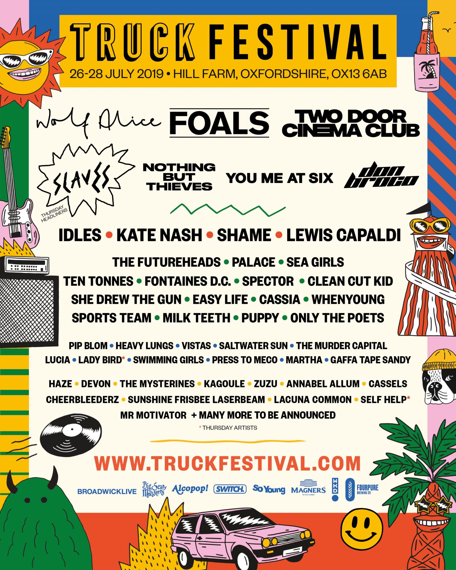 Festival 2019   Sksk
